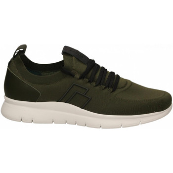 Schoenen Heren Lage sneakers Frau TECNOsocks military