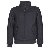 Textiel Heren Wind jackets Harrington TAYLOR Marine