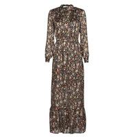 Textiel Dames Lange jurken Les Petites Bombes ALBA Multicolour