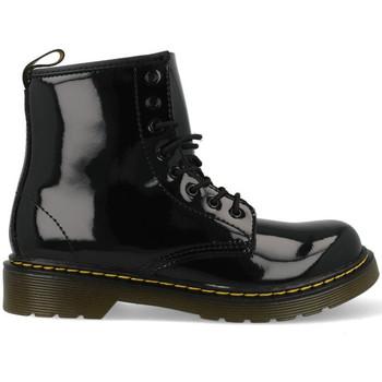 Schoenen Kinderen Laarzen Drmartens Martens J 38