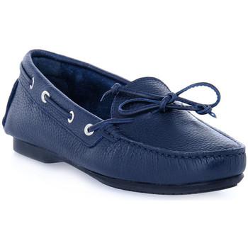 Schoenen Dames Mocassins Frau BRIO BLU Blu