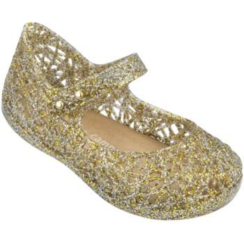 Schoenen Meisjes Ballerina's Melissa 31510 Oro
