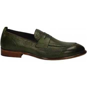 Schoenen Heren Mocassins Exton SOFT verde