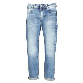 Textiel Dames Boyfriend jeans G-Star Raw KATE BOYFRIEND WMN Vintage / Azuur