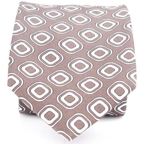 Textiel Heren Stropdassen en accessoires Marzullo P656 Multicolor