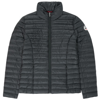 Textiel Meisjes Dons gevoerde jassen JOTT LOU Zwart