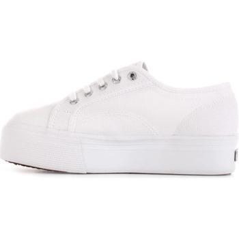 Schoenen Dames Lage sneakers Superga S11181W Bianco/multicolor