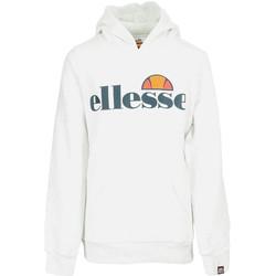 Textiel Kinderen Sweaters / Sweatshirts Ellesse Isobel Wit
