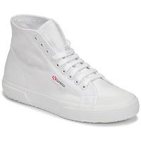 Schoenen Dames Hoge sneakers Superga 2295 COTW Wit