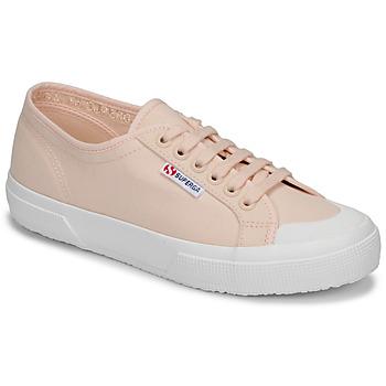 Schoenen Dames Lage sneakers Superga 2294 COTW Roze