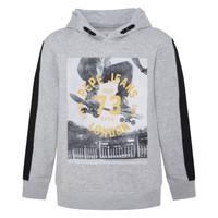 Textiel Jongens Sweaters / Sweatshirts Pepe jeans GEOFF Grijs
