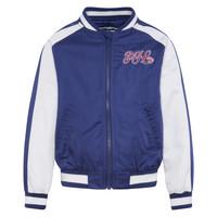Textiel Meisjes Wind jackets Pepe jeans ROSEMARY Multicolour
