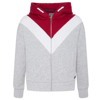 Textiel Meisjes Sweaters / Sweatshirts Pepe jeans CADY Multicolour
