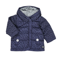 Textiel Meisjes Dons gevoerde jassen Absorba 9R42022-04-B Marine