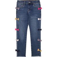 Textiel Meisjes Skinny jeans Billieblush / Billybandit U14406 Blauw