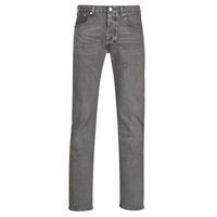 Textiel Heren Straight jeans Levi's 501 Levi's ORIGINAL FIT Grijs