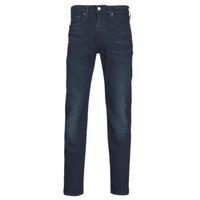 Textiel Heren Straight jeans Levi's 502 REGULAR TAPER Blauw / Ridge / Adv