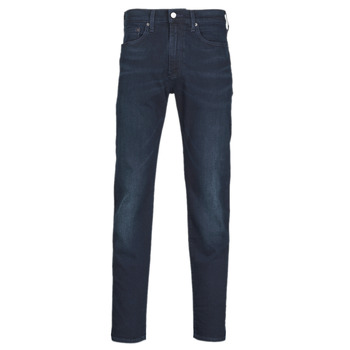 Textiel Heren Straight jeans Levi's 502 REGULAR TAPER Blauw