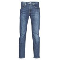 Textiel Heren Straight jeans Levi's 502 REGULAR TAPER Moss