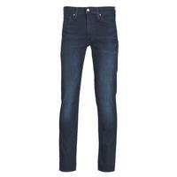 Textiel Heren Skinny jeans Levi's 511 SLIM FIT Blauw / Ridge / Adv