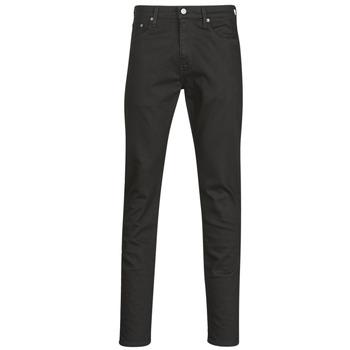 Textiel Heren Skinny jeans Levi's 512 SLIM TAPER Zwart