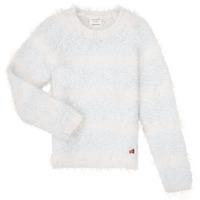 Textiel Meisjes Truien Carrément Beau Y15348 Blauw
