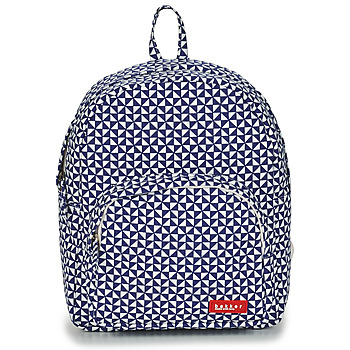 Tassen Kinderen Rugzakken Bakker Made With Love BACKPACK MINI CANVAS Blauw
