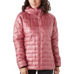 Textiel Dames Dons gevoerde jassen adidas Originals  Roze