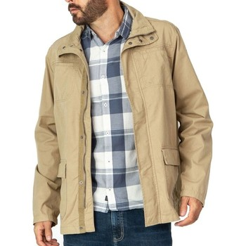 Textiel Heren Wind jackets TBS  Beige