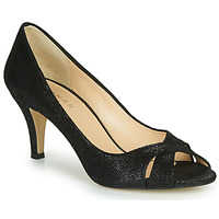 Schoenen Dames Sandalen / Open schoenen Jonak DIANE Zwart
