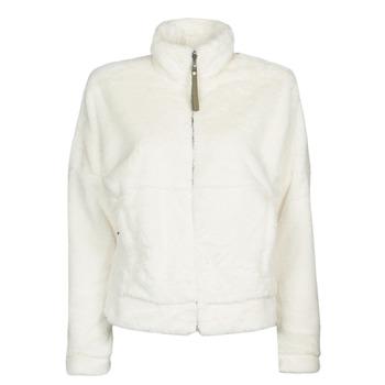 Textiel Dames Fleece Columbia BUNDLE UP FULL ZIP FLEECE Wit