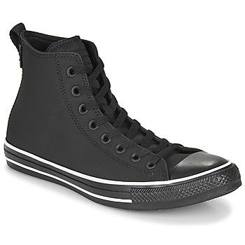 Schoenen Hoge sneakers Converse Chuck Taylor All Star - Utility Zwart