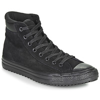 Schoenen Heren Hoge sneakers Converse CHUCK TAYLOR ALL STAR PC BOOT Zwart / Zwart