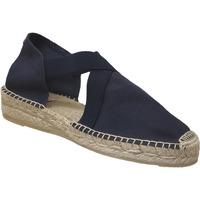 Schoenen Dames Espadrilles Toni Pons ELASTIC Marineblauw