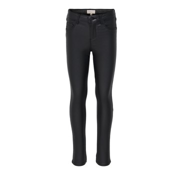 Textiel Meisjes Skinny jeans Only KONROYAL Zwart