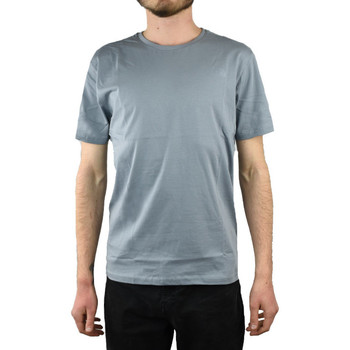 Textiel Heren T-shirts korte mouwen The North Face Simple Dome Tee TX5ZDK1