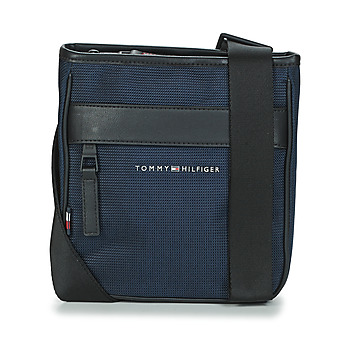 Tassen Heren Tasjes / Handtasjes Tommy Hilfiger ELEVATED NYLON MINI CROSSOVER Marine
