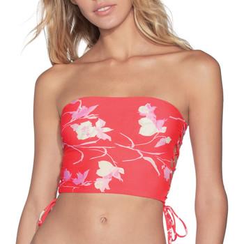 Textiel Dames Bikinibroekjes- en tops Maaji 2326SBA01 960 Rood