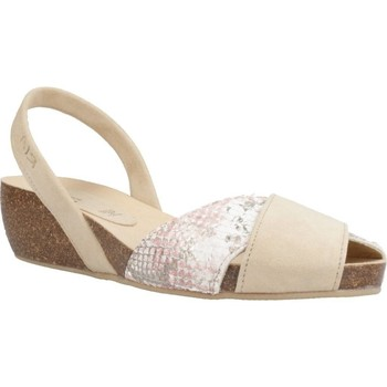 Schoenen Dames Sandalen / Open schoenen Ria 33201 2 Bruin