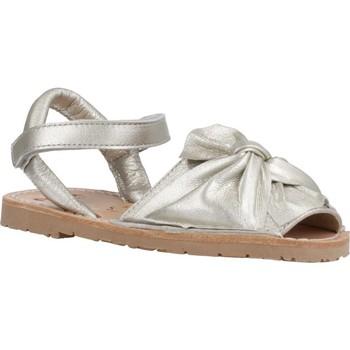 Schoenen Meisjes Sandalen / Open schoenen Ria 20090 27167 Goud
