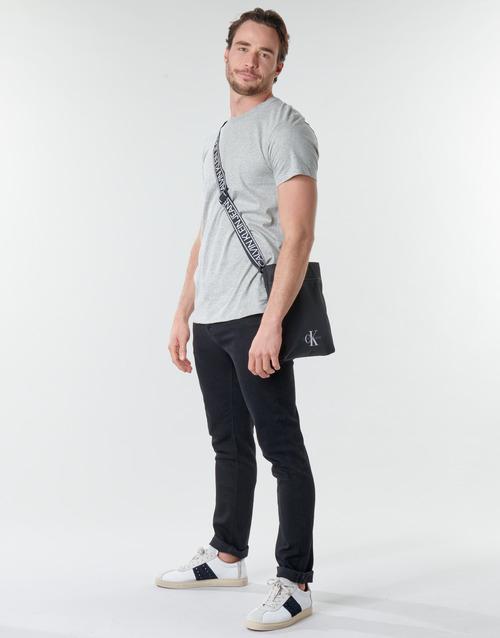 Calvin Klein Jeans CREW NECK 3PACK