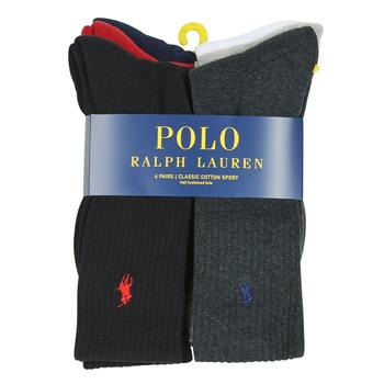 Polo Ralph Lauren ASX110 6 PACK COTTON
