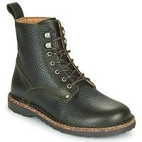 Schoenen Dames Laarzen Birkenstock BRYSON Kaki