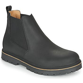 Schoenen Heren Laarzen Birkenstock STALON Zwart