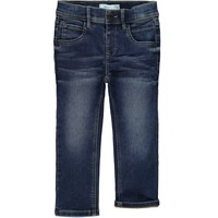 Textiel Jongens Skinny jeans Name it NMFRANDI Blauw / Medium
