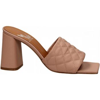 Schoenen Dames Sandalen / Open schoenen Mivida CHIFFON nude