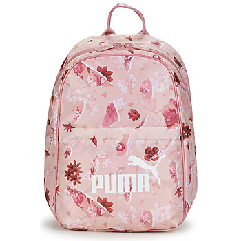 Tassen Dames Rugzakken Puma WMN Core Seasonal Backpack Roze