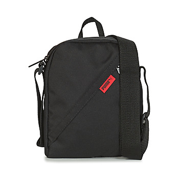 Tassen Heren Tasjes / Handtasjes Puma City Portable Zwart / Rood