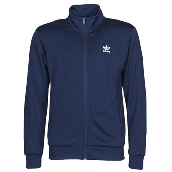 Textiel Heren Trainings jassen adidas Originals ESSENTIAL TT Blauw / Marine / Collégial