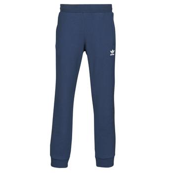 Textiel Heren Trainingsbroeken adidas Originals TREFOIL PANT Blauw / Marine / Collégial